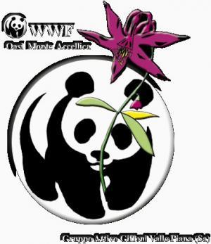 Oasi WWF Monte Accellica