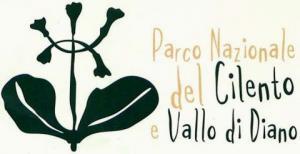 Il logo del Parco Nazionale del Cilento e Vallo di Diano